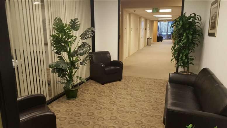 18662 MacArthur Boulevard Office Space - Irvine