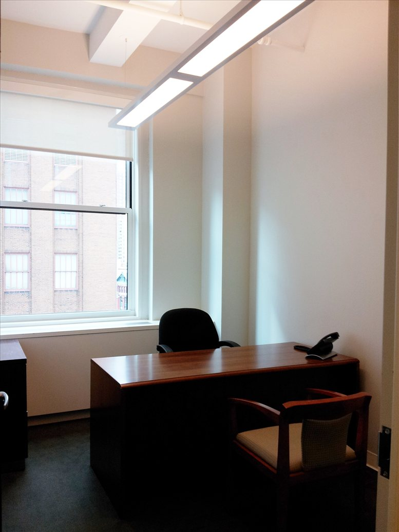This is a photo of the office space available to rent on 33 W 60th St, Central Park/Columbus Circle, Upper West Side, Uptown, Manhattan
