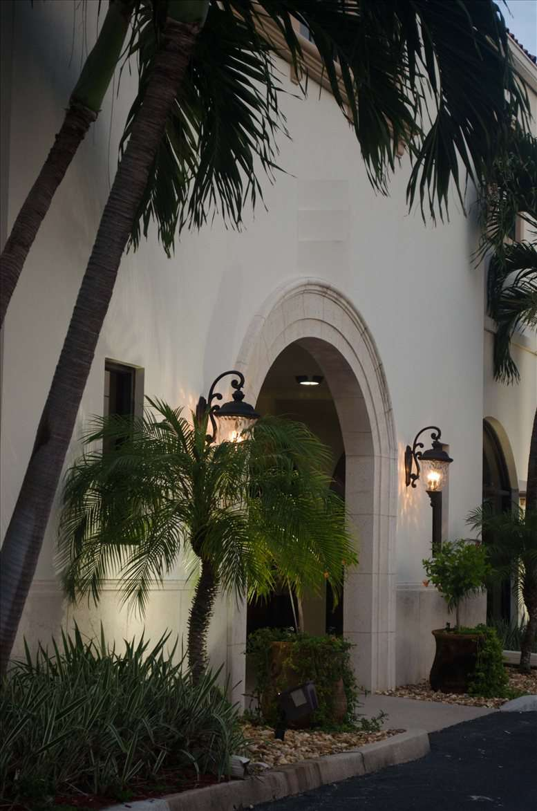 2875 South Ocean Blvd, Suite 200 Office Space - Palm Beach