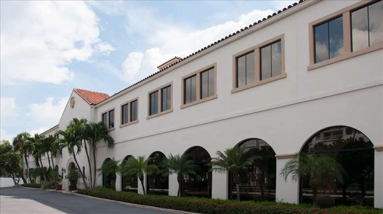Photo of Office Space on 2875 South Ocean Blvd, Suite 200 Palm Beach