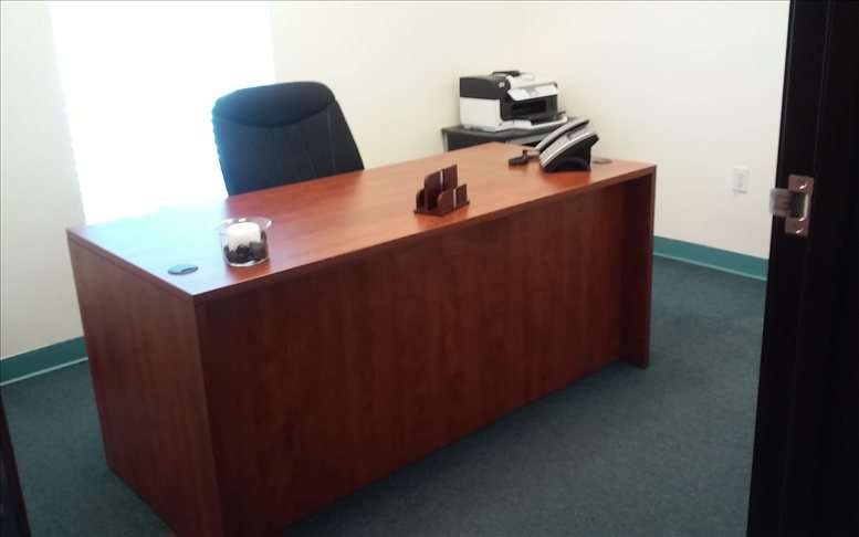 Photo of Office Space available to rent on 3440 E Russell Rd, Las Vegas