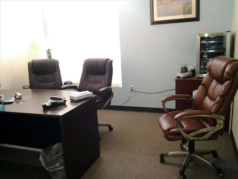 This is a photo of the office space available to rent on 3440 E Russell Rd