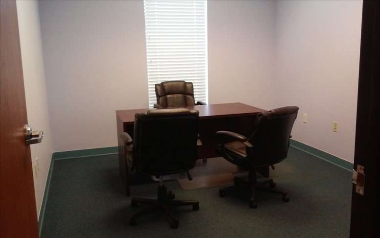3440 E Russell Rd Office Space - Las Vegas