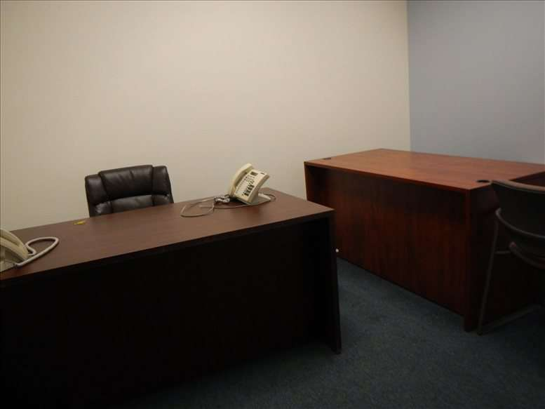 Photo of Office Space on 3440 E Russell Rd Las Vegas