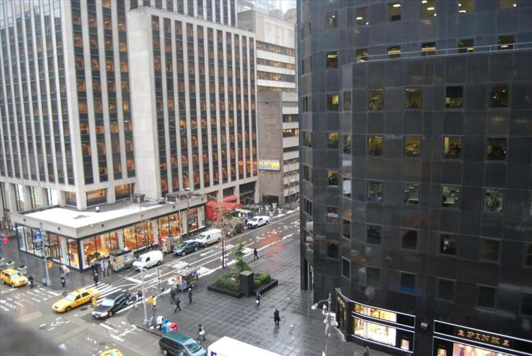 Photo of Office Space on 32 W 39th St, Bryant Park, Garment District, Midtown Manhattan