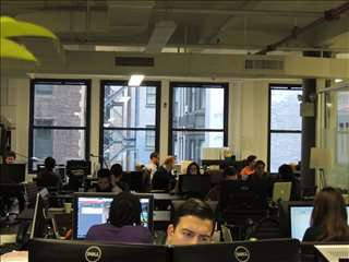 Photo of Office Space on 32 W 39th St,Bryant Park,Garment District,Midtown Manhattan