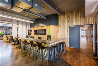 Photo of Office Space on 1415 Park Ave West Denver