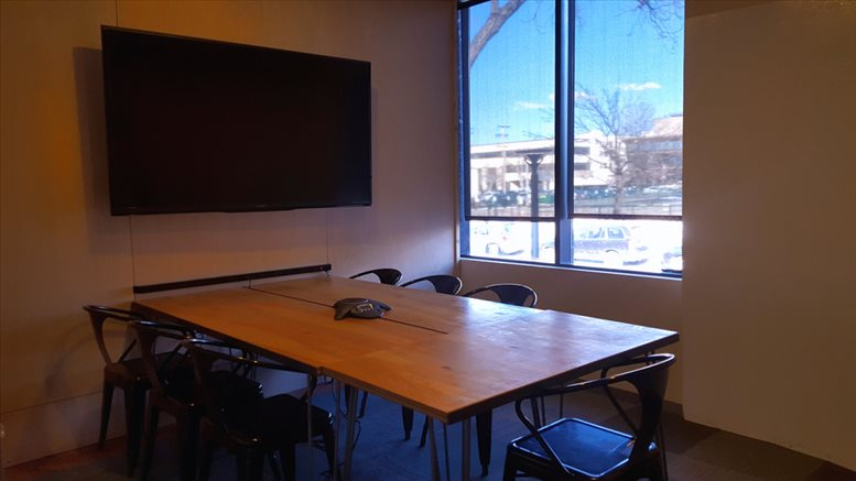 201 Milwaukee St, Cherry Creek North Office Images