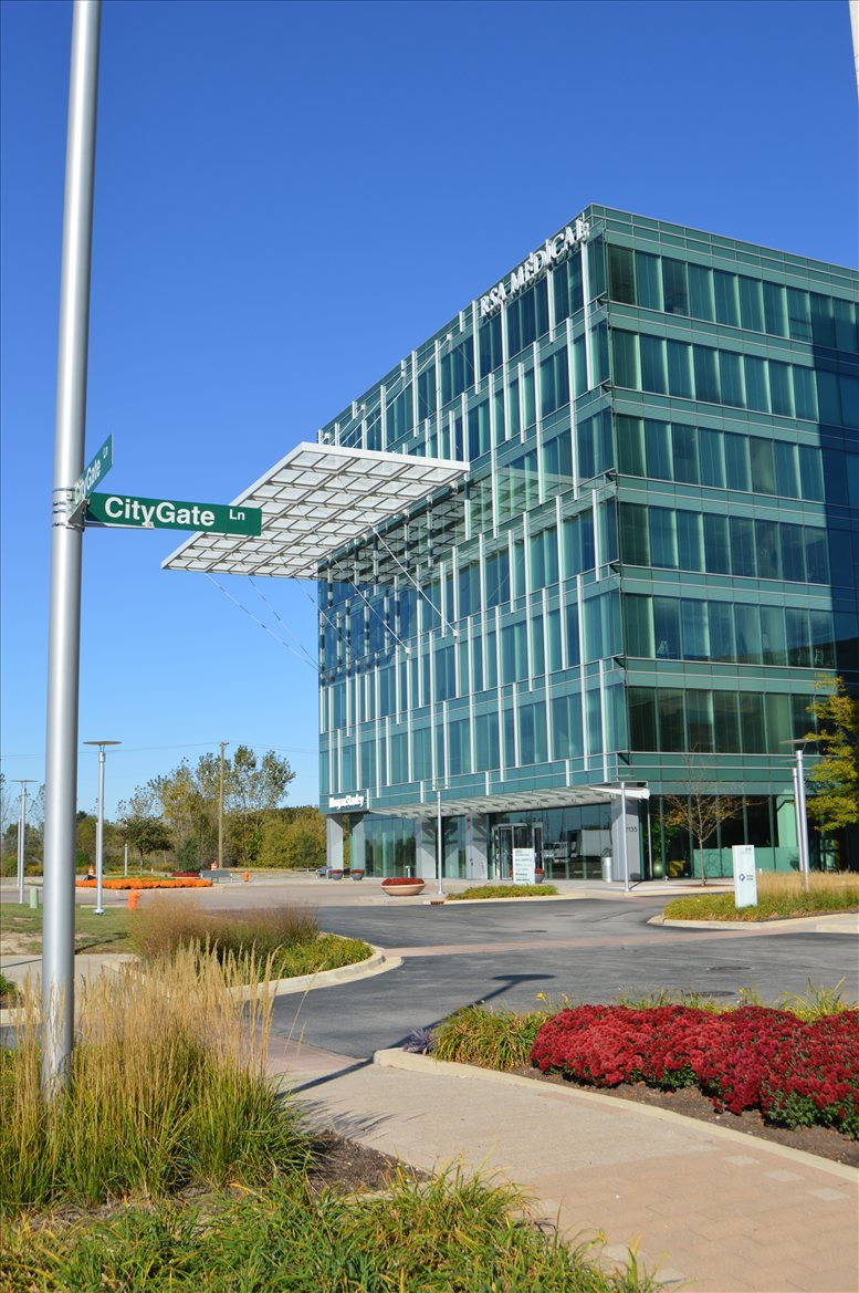 Photo of Office Space on 2135 CityGate Lane, Suite 300 Naperville