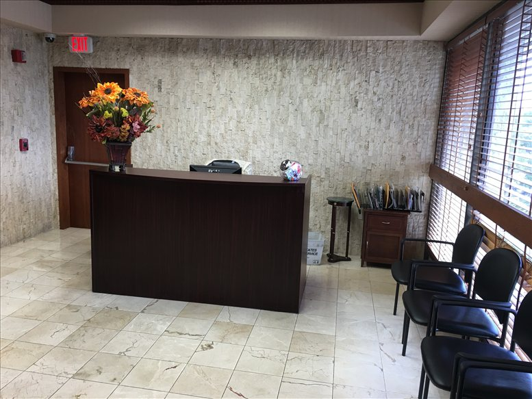Office for Rent on 801 NE 167th ST. North Miami Beach, FL,  493-3071, Yoly Alfonso North Miami Beach