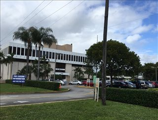 Photo of Office Space on 801 NE 167th St,Windward North Miami Beach