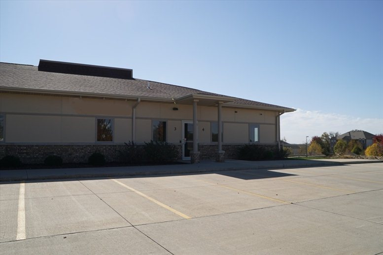 2852 Coral Court available for companies in Coralville
