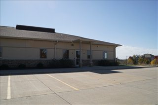 Photo of Office Space on 2852 Coral Court Coralville