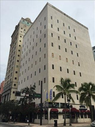 Photo of Office Space on 111 NE 1st St,8th Fl, Downtown Miami Miami