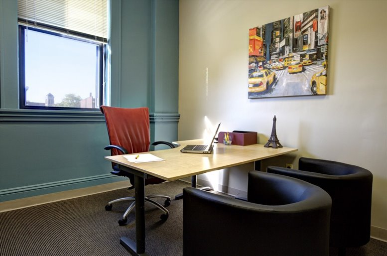 Photo of Office Space on 26 Park Stre Montclair