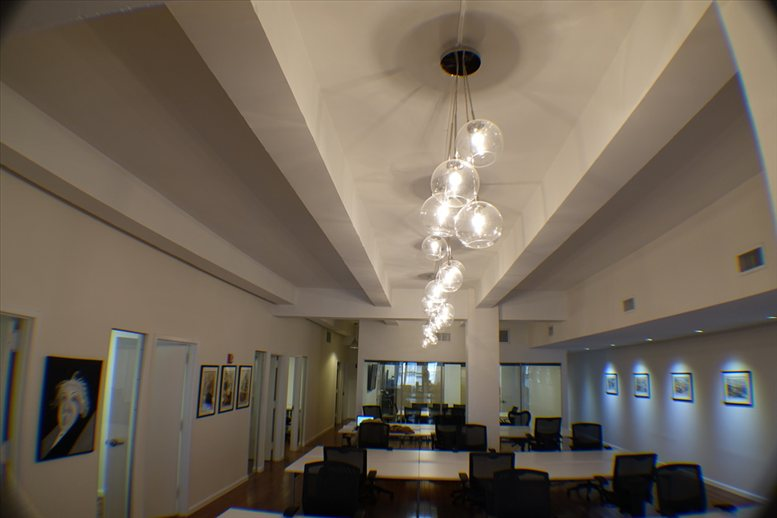 Photo of Office Space on 16 E 40th St NYC