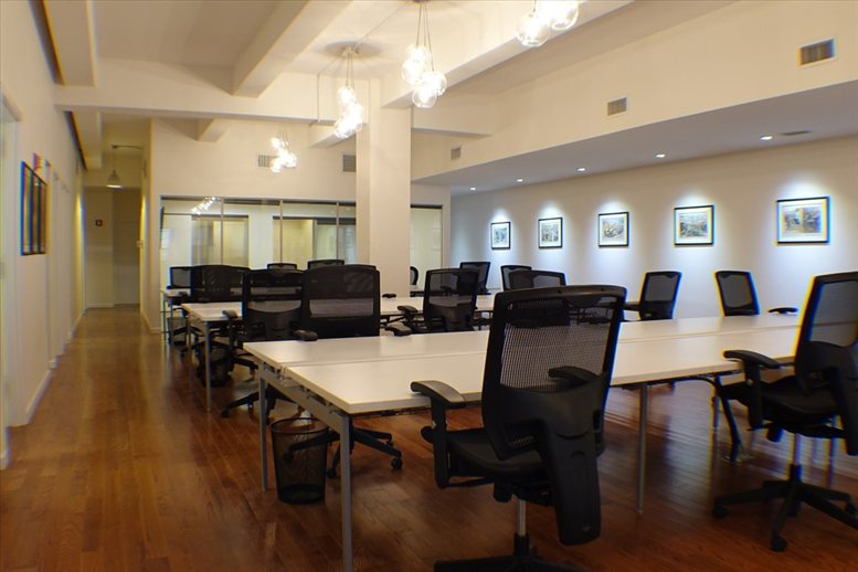 16 East 40th Street, Suite 802, New York, NY Office for Rent in New York City