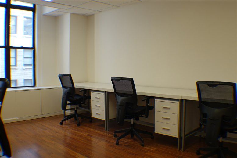 Picture of 16 East 40th Street, Suite 802, New York, NY Office Space available in New York City