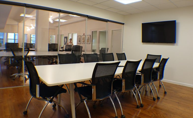 Office for Rent on 16 E 40th St NYC