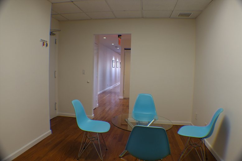 Photo of Office Space available to rent on 16 East 40th Street, Suite 802, New York, NY, New York City
