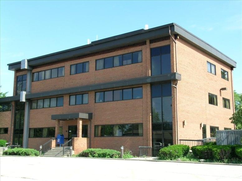 1939 Waukegan Rd, Glenview Office Space - Chicago