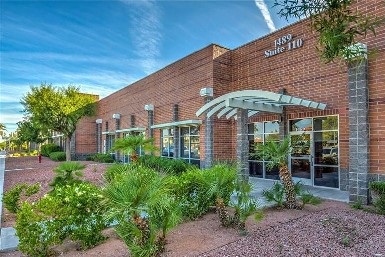 Augusta Park available for companies in Henderson