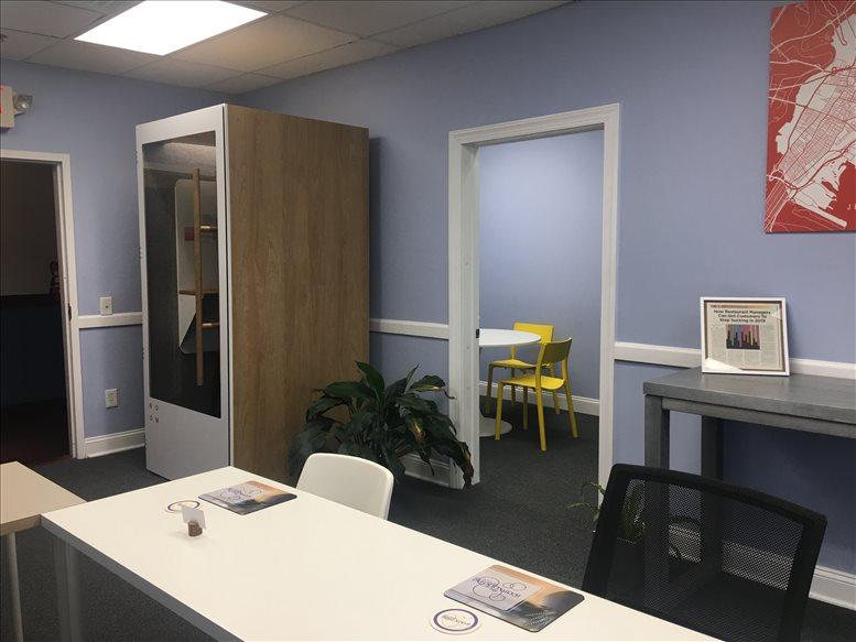 97 Main Street Office Space - Woodbridge