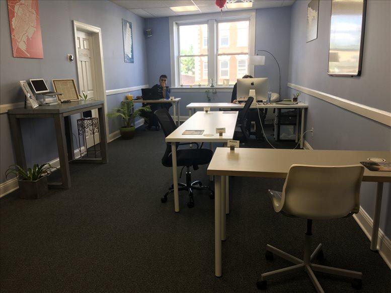 Photo of Office Space on 97 Main Street Woodbridge