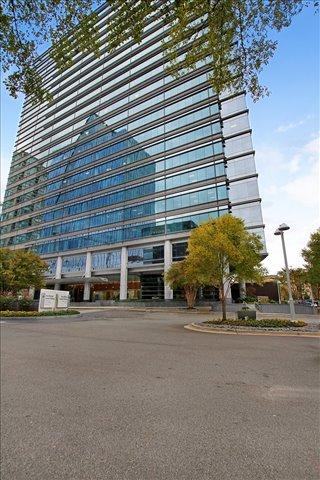 Photo of Office Space on One Alliance Center,3500 Lenox Rd NE,Buckhead,15th Fl Buckhead