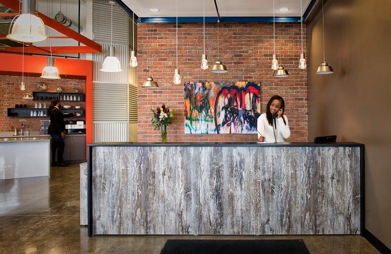 Lamar Central, 3800 N Lamar Blvd Office Space - Austin