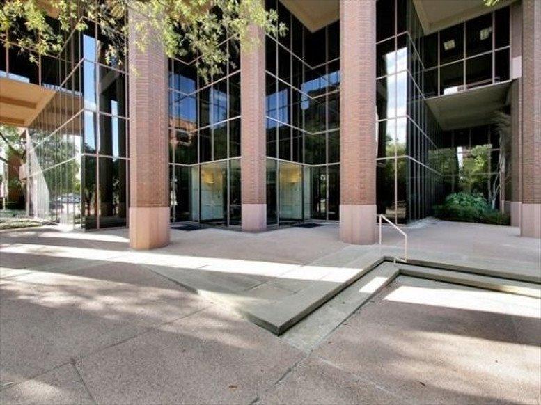 Barton Oaks, 901 S MoPac Expressway, Barton Hills Office Space - Austin