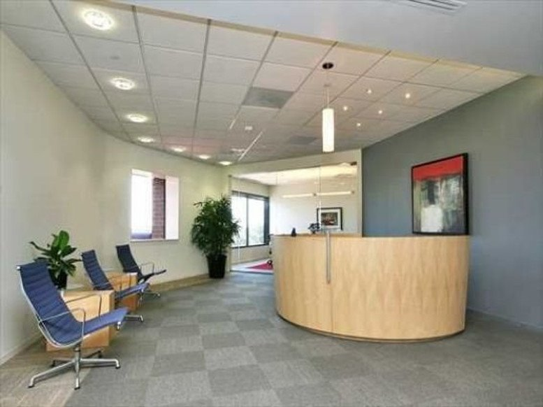 This is a photo of the office space available to rent on 1250 S Capital of Texas Hwy