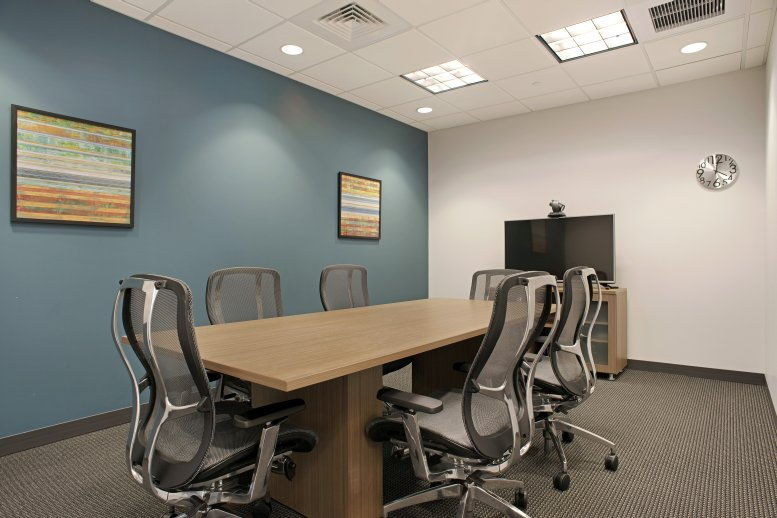 Photo of Office Space available to rent on ONE Marina Park Drive, Fan Pier, Boston