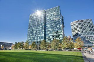 Photo of Office Space on ONE Marina Park Drive, Fan Pier Boston