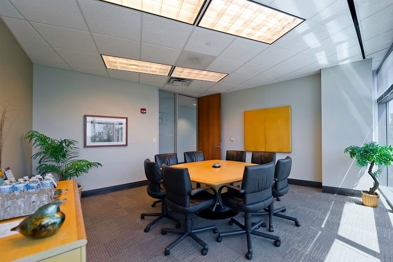 Photo of Office Space on Leverett Saltonstall Building, 100 Cambridge Street, 14th Fl Boston