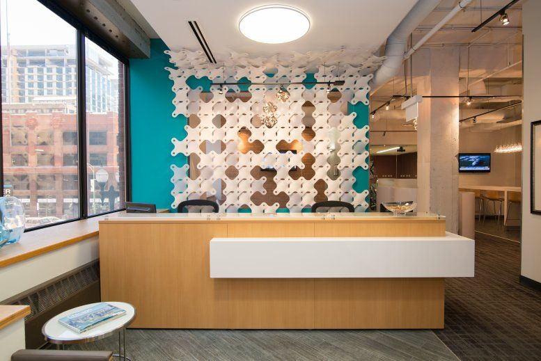 Photo of Office Space on 564 W Randolph St, 2nd Fl Chicago