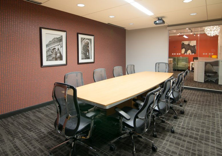Picture of 564 W Randolph St, 2nd Fl Office Space available in Chicago
