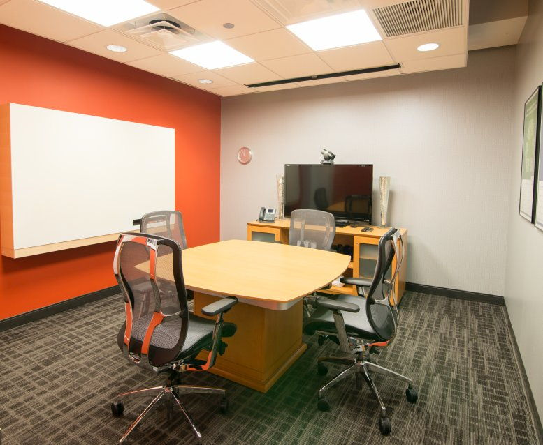Office for Rent on 564 W Randolph St, 2nd Fl Chicago