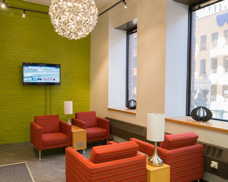 Photo of Office Space available to rent on 564 W Randolph St, 2nd Fl, Chicago