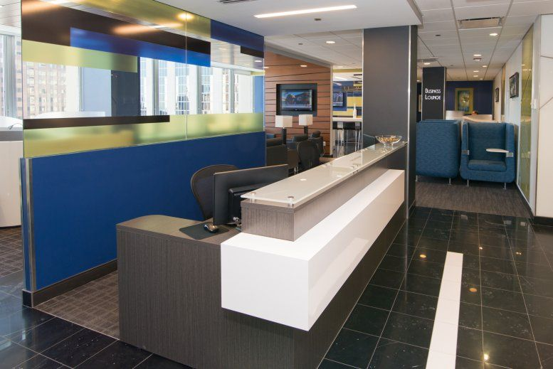 Photo of Office Space on Transunion Building, 111 W Jackson Blvd Chicago