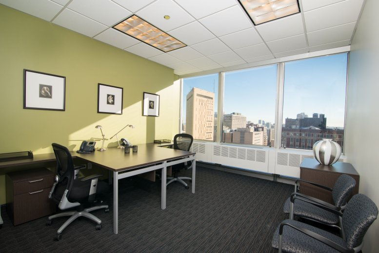 Transunion Building, 111 W Jackson Blvd, Downtown Office for Rent in Chicago