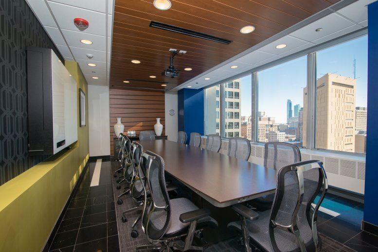 Office for Rent on Transunion Building, 111 W Jackson Blvd, Downtown Chicago