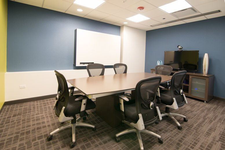 Photo of Office Space available to rent on Transunion Building, 111 W Jackson Blvd, Downtown, Chicago
