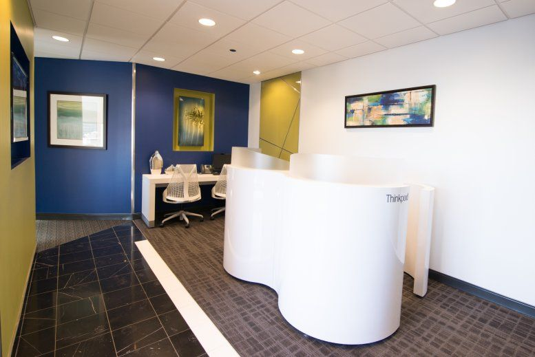 This is a photo of the office space available to rent on Transunion Building, 111 W Jackson Blvd