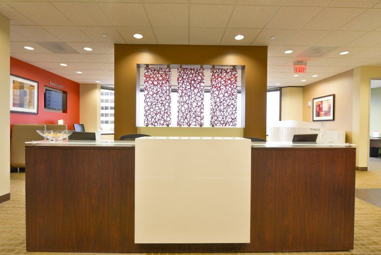 Photo of Office Space on PNC Center, 201 E 5th St, 19th Fl, Downtown Cincinnati