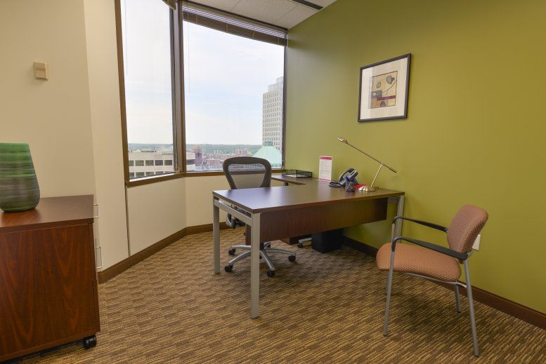 PNC Center, 201 E 5th St, 19th Fl, Downtown Office for Rent in Cincinnati