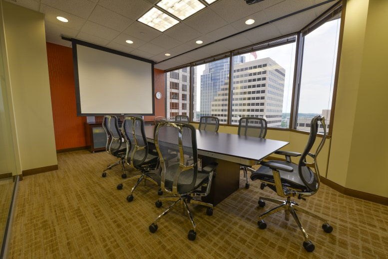 Office for Rent on PNC Center, 201 E 5th St, 19th Fl, Downtown Cincinnati