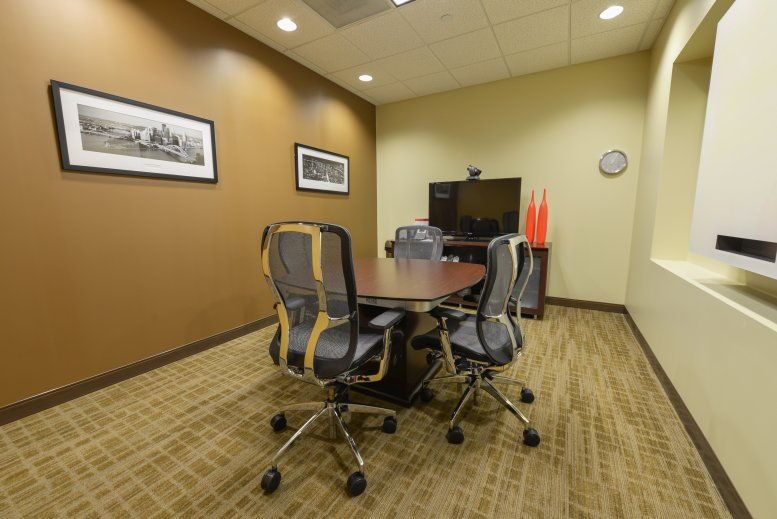 Photo of Office Space available to rent on PNC Center, 201 E 5th St, 19th Fl, Downtown, Cincinnati