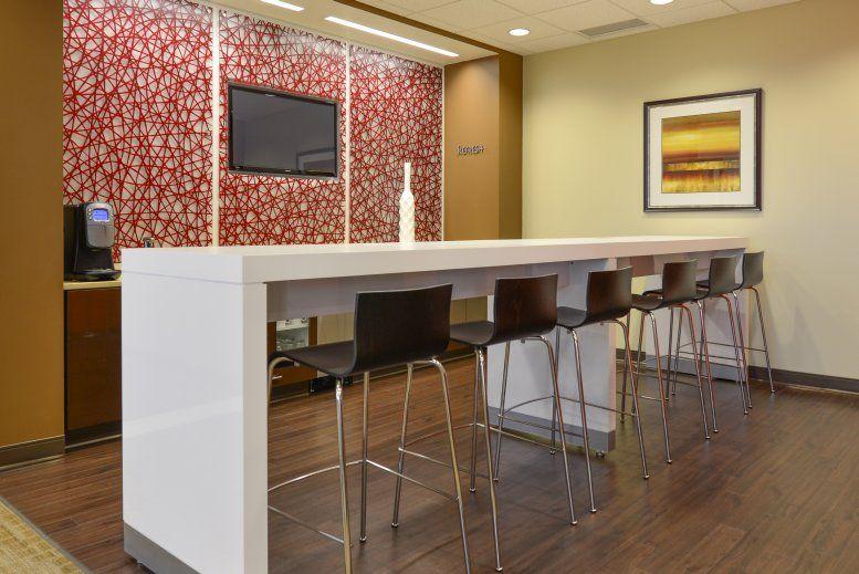 PNC Center, 201 E 5th St, 19th Fl, Downtown Office Space - Cincinnati
