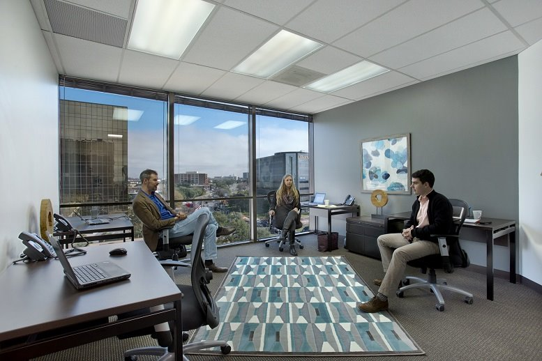Picture of Mockingbird Towers, 1341 W Mockingbird Ln Office Space available in Dallas